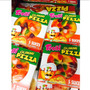 Trolli Gummi Pizza X48un - Oferta La Golosineria