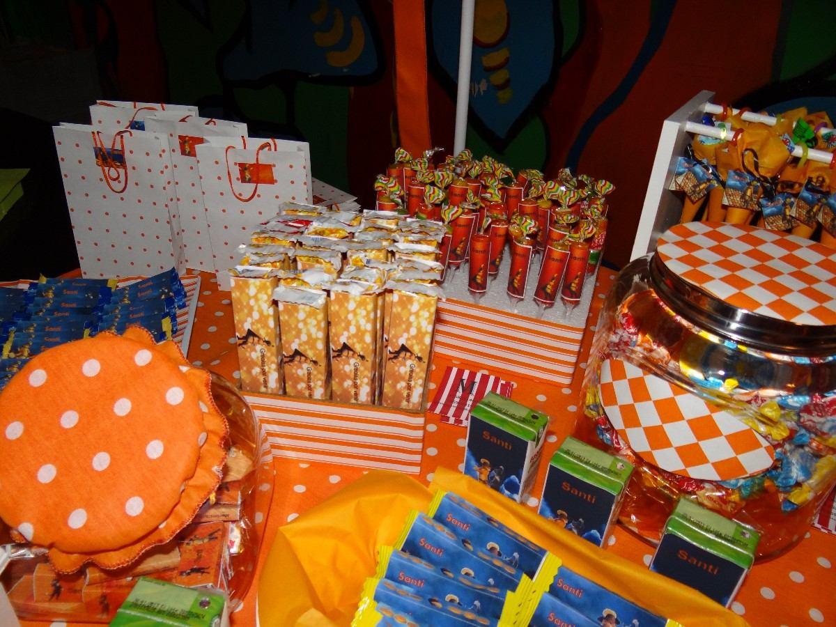 Mesas de dulces cumplea os infantiles imagui for Mesas dulces cumpleanos