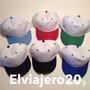 Gorra Poliester Sublimar Logo Politica Envio +d3000positivos