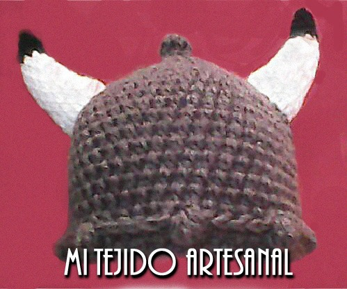 Gorros Tejidos Al Crochet Para Niños, Bebés Y Adolescentes - $ 180 ...