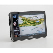 Gps Gauss M43 Tocuh Screen