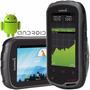 Gps De Mano Garmin Monterra 4 Pulg Wifi Android