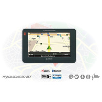 Gps X-view Navigator Bt 4.3 Mapas Camaras Bluetooth Oferta