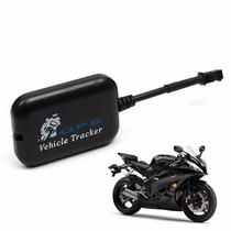 Gps Tracker Rastreador Para Motos, Utv, Cuatriciclo
