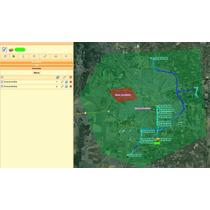Gps Tracker Rastreador Controla Tu Auto O Flota Via Web