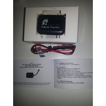 Gps Tracker Mini Localizador Rastreador Gsm Gprs Y Sms Motos