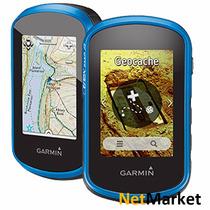 Garmin Etrex Touch 25 Gps Glonas Geoc Ciclismo Sup Etrex 20