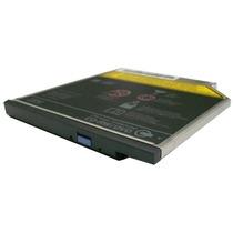 Grabadora Cd-rw/dvd Ibm G40 G41 S50 A50 R50 R51 R52 92p6569