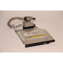 Lectograbadora Server Ibm X3250 Dvd Slim Ide - Fru 43w4585