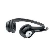 Headset Logitech H390 Microfono Clearchat Usb Confort Jfc