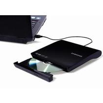 Grabadora Lectora Dvd Samsung Slim Usb Externa F & A Ituzain