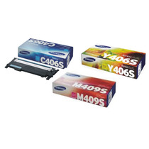 Toner Original Samsung Color Clp-315 Clx-3175 Clt- 409s