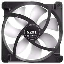 Fan Cooler Nzxt Fn140v2 140mm 1000 Rpm Pc Gabinete Gamer Jfc