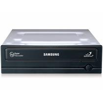 Grabarora Lectora Cd/dvd Samsung Sata 24x