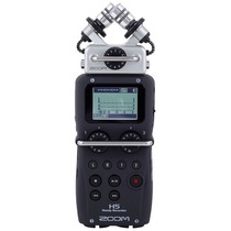 Zoom H5 Grabador Digital Audio 4 Canales Hd