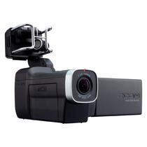 Zoom Q8 Grabador Digital Video / Audio Hd