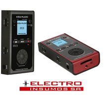 Ikey Audio M3 Portable Digital Audio Recorder