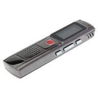 Grabador De Voz Digital Mp3 Rec 4gb Alta Cal Usb Envio Grat
