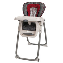 Silla De Comer Bebés Table Fit Finley Graco Altura Regulable