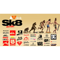 Calcos Bmx, Skate, Moto, Tuning, Etc.
