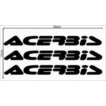 Calcos Acerbis Medianas