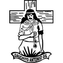 Calco Gauchito Gil