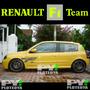 Kit De Renault Sport F1 Team- Grafica Autoadhesiva - Ploteo