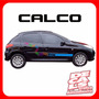 Calcomania Peugeot 207