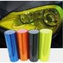 Vinilos Fume Oracal 8300 Para Opticas Autos Y Motos Tuning