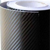 Vinilo Simil Fibra De Carbono Ploteos Autos Techos Pixel