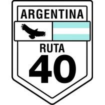 Calco Ruta 40