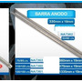 Barra Ánodo Termo Tanque 97,5cm X 19mm Na 7360#