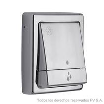 Tapa Tecla Doble Fv P/valvula Descarga Inodoro Cod. 0368.04