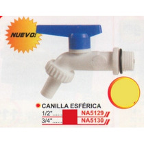 2 Canillas Esférica 1/2pulg Power Na5129 #