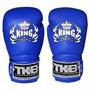 Top King Guantes Muay Thai 14oz