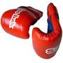 Guante P/bolsa Pvc Boxeo Kick Boxing Full Contact
