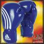 Guantes De Boxeo Adidas Shadow Par Kick Boxing Mma 10 Onzas