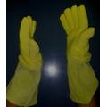 Guantes Kevlar Con Manga Descarne (para Altas Temperaturas)