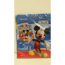 Pintorcito De Mickey Original De Disney