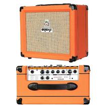 Orange Cr20 Ldx Amplificador Para Guitarra Con Efectos 20 W.