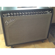 Fender Twin Amp 212 100% Valvular Made In Usa