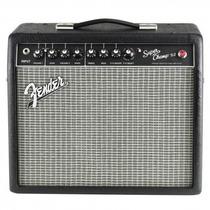 Amplificador Fender Champion 15 X2 Valvular Efectos Usb