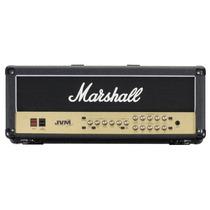 Marshall Jvm205h Cabezal Valvular 50 Watts 2 Canales Ingles