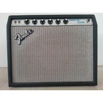 Fender Princeton Año 79