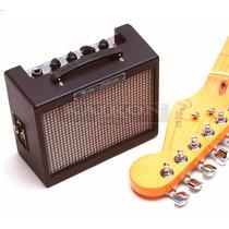 Micro Amplificador Fender Mini Deluxe Md20 1 Watt