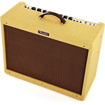 Amplificador A Válvula Fender Blues Deluxe Reissue 40 Watts