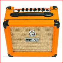 Amplificador De Guitarra Orange Crush Pix Cr12l - En Palermo