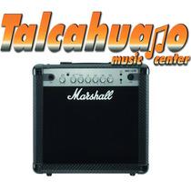 Marshall Mg15cfr 1x8 15w Amplificador Para Guitarra Reverb