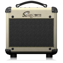 Amplificador Valvular De Guitarra 15 Watt Bugera Bc15