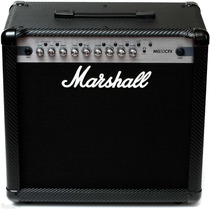 Amplificador De Guitarra Marshall Mg50cfx 50watt